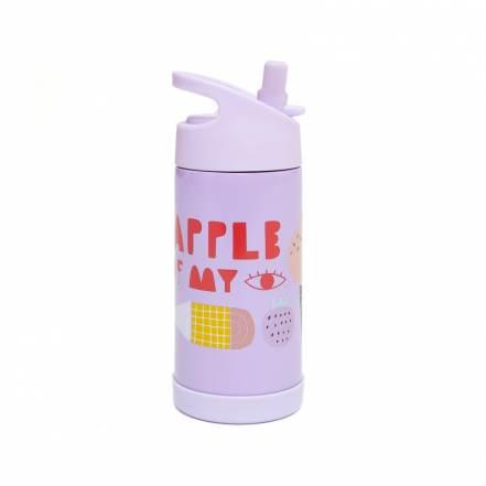 Παγούρι Θερμός Apple of my Eye 350ml της Petit Monkey