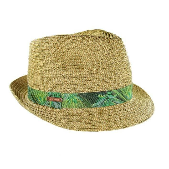 72b188c454a Ψάθινο Καπέλο Mayoral - Mayoral στο Babyshop